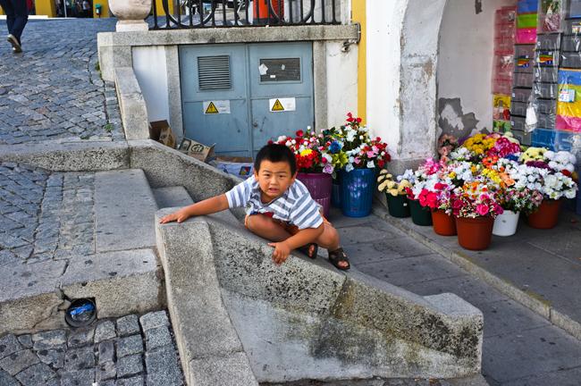 Coimbra, 2012.