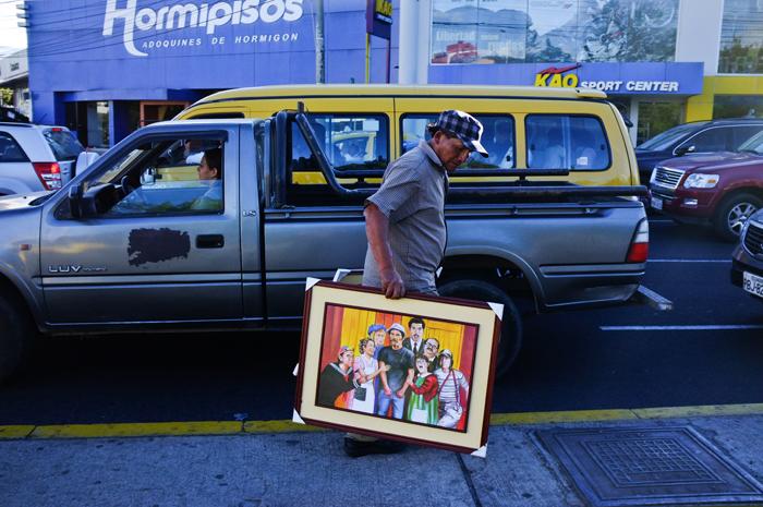 Quito, 2013.